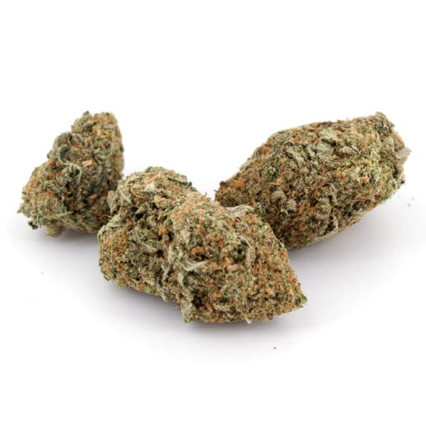 weed for insomnia