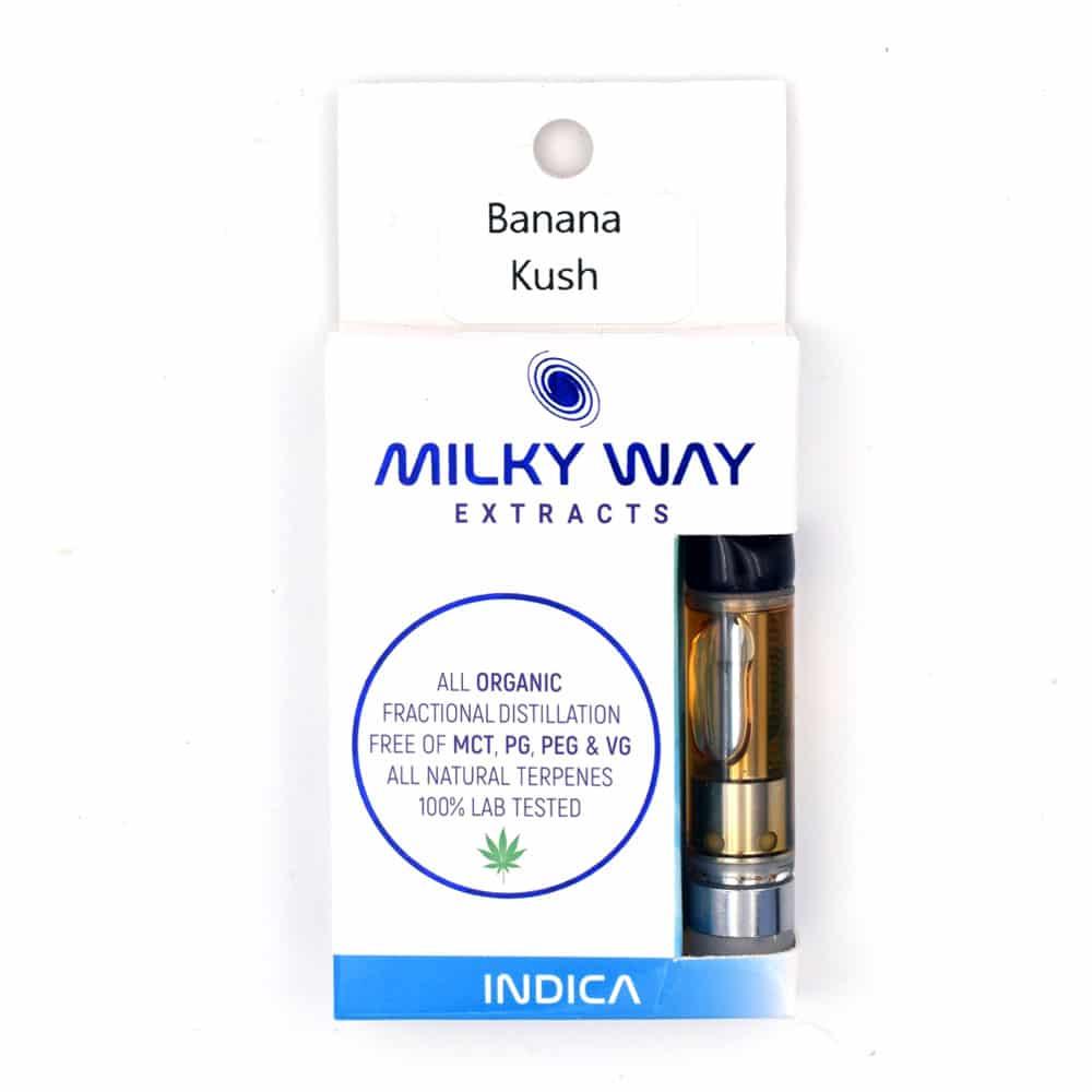 milkyway banana kush