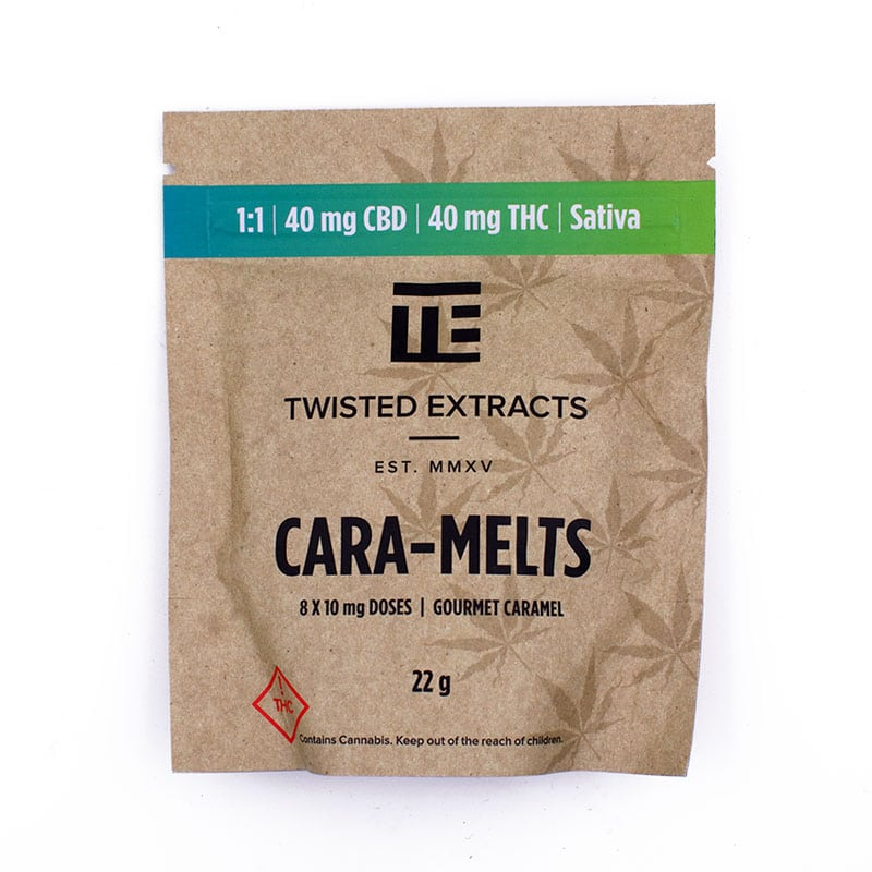 weed edibles sativa