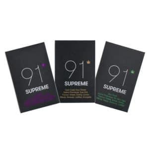 supreme shatter