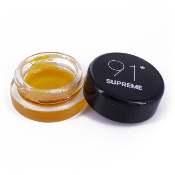 91 supreme htfse