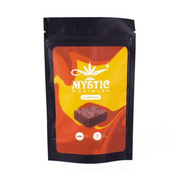 mystic medibles