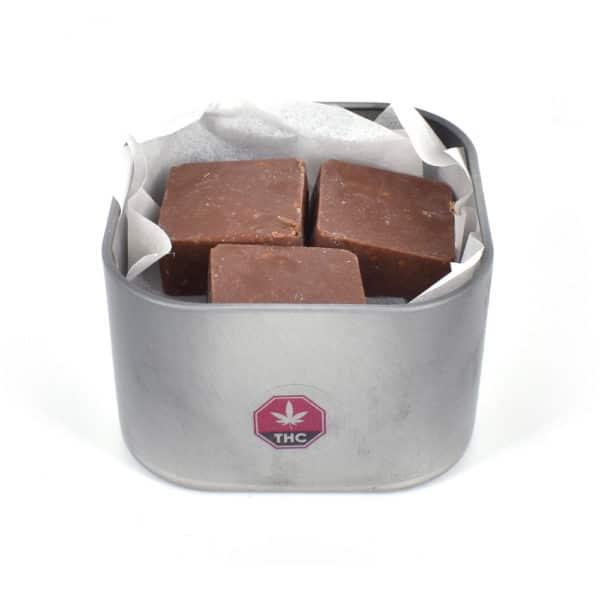 merci coconut milk chocolate 1