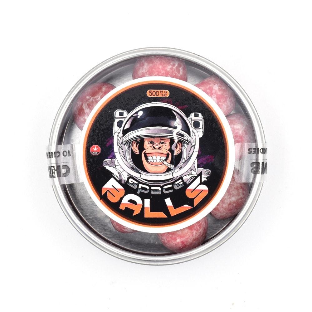 space balls cherry bomb 1