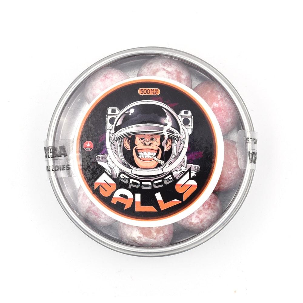 space balls hubba bubba 1