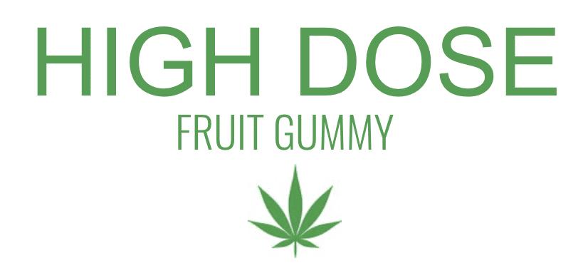 high dose logo