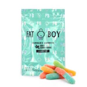 fat boy gooey gummy worms 1