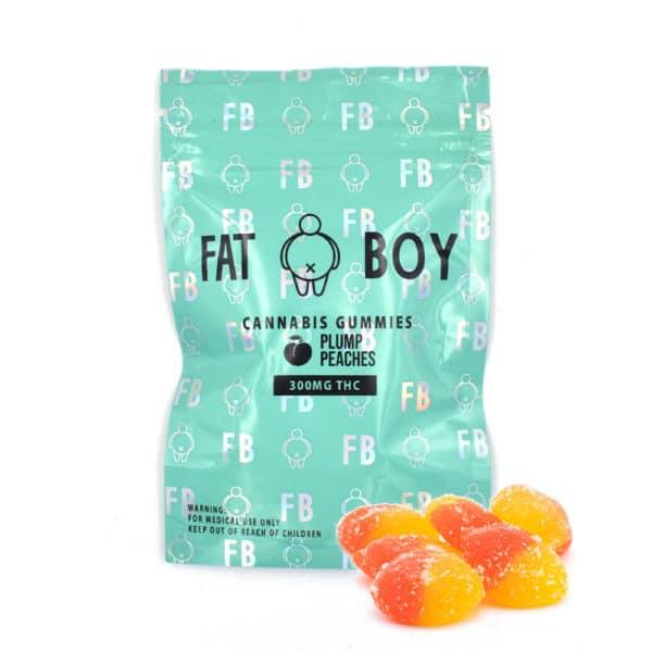 fat boy plump peaches 1